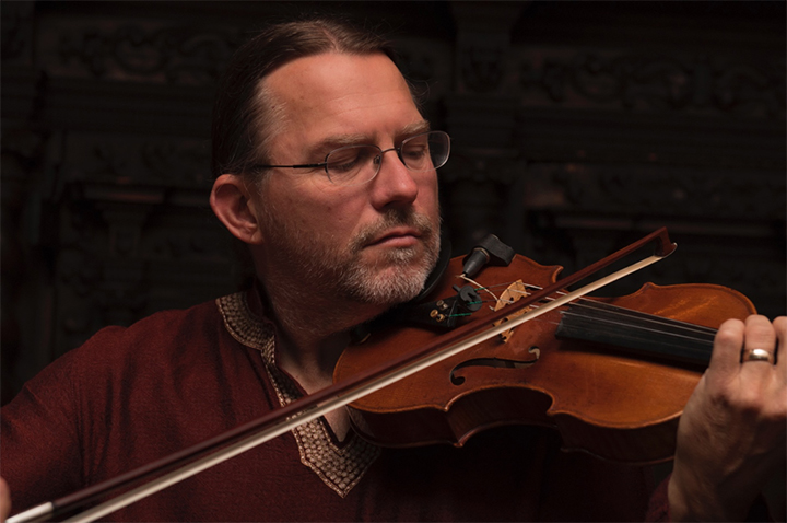 Randy Sabien –  Violin/Fiddle