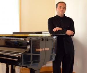 Oleg Levin