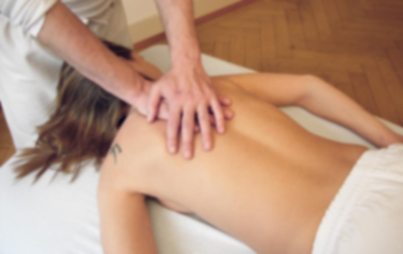 Körpertherapien -