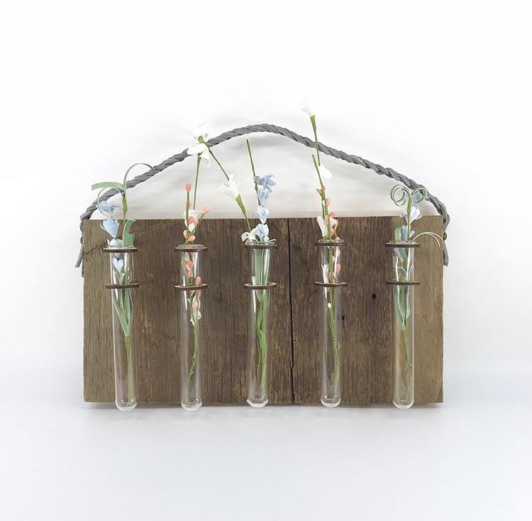 Shop Bud Vase Holders Here