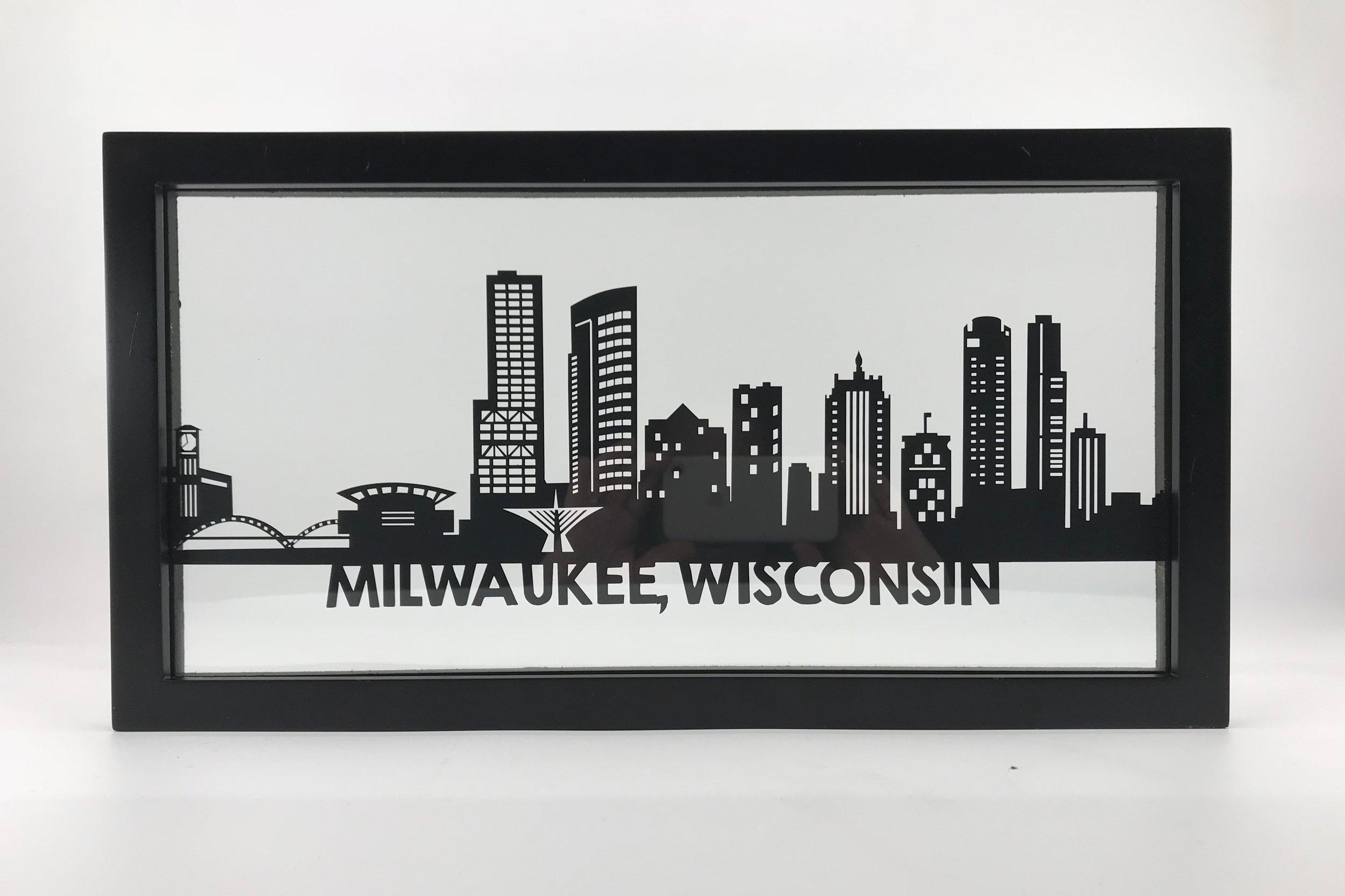 Shop Skyline Art Here