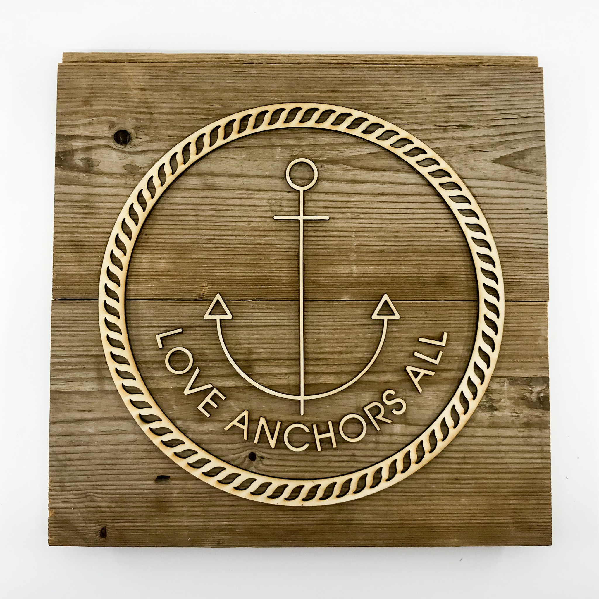 Shop Anchor Signs Here