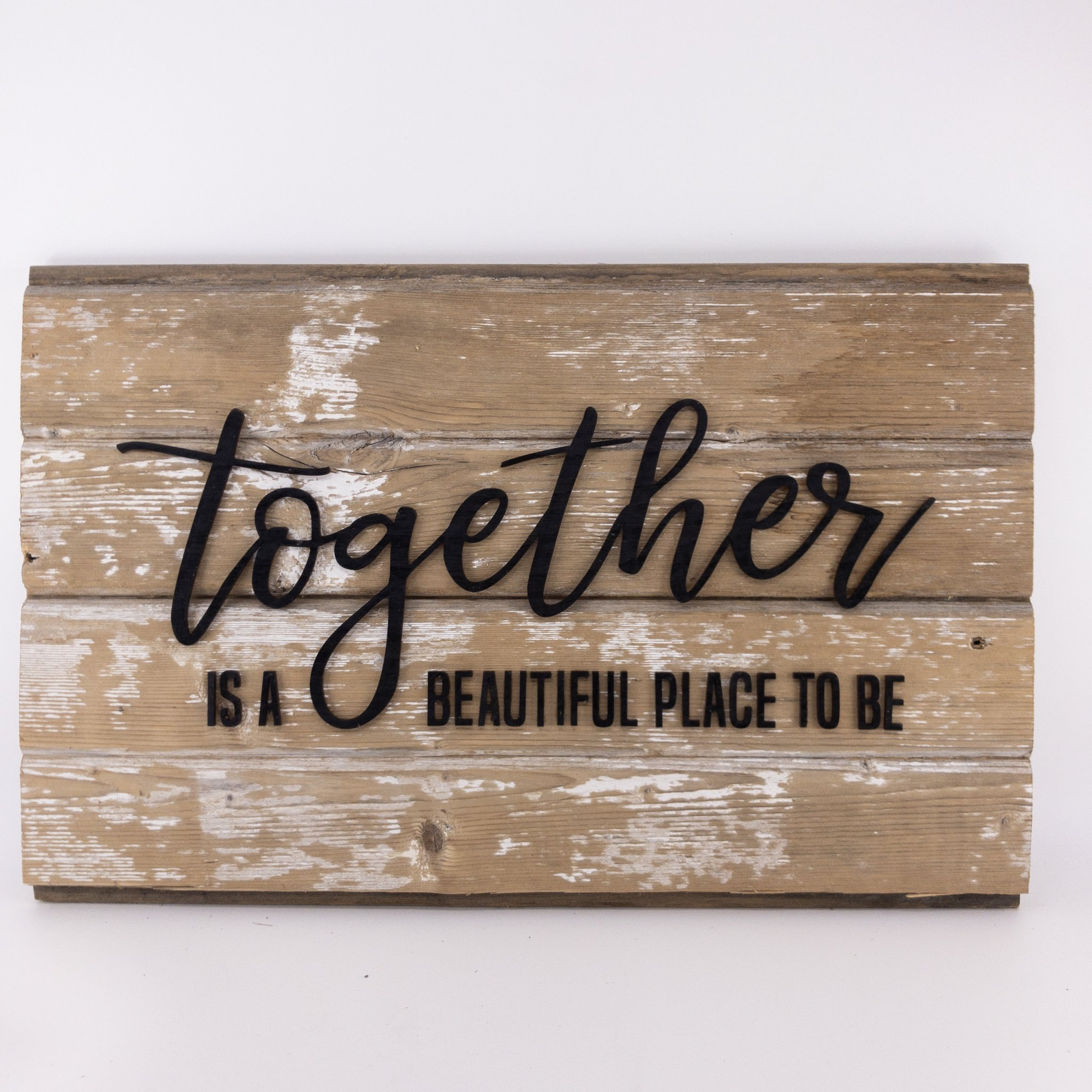 Shop Together Is A Beautiful Place To Be Here