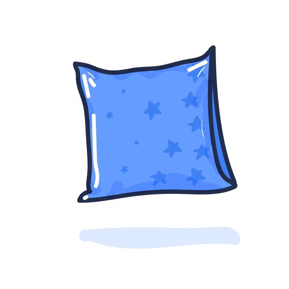 Peaceful nights - …silent nights! Stop being worried about difficult investment decision. Whenever there is a big change in your financial life or on the markets, Selma automatically checks your investment mix for you. ⭐️