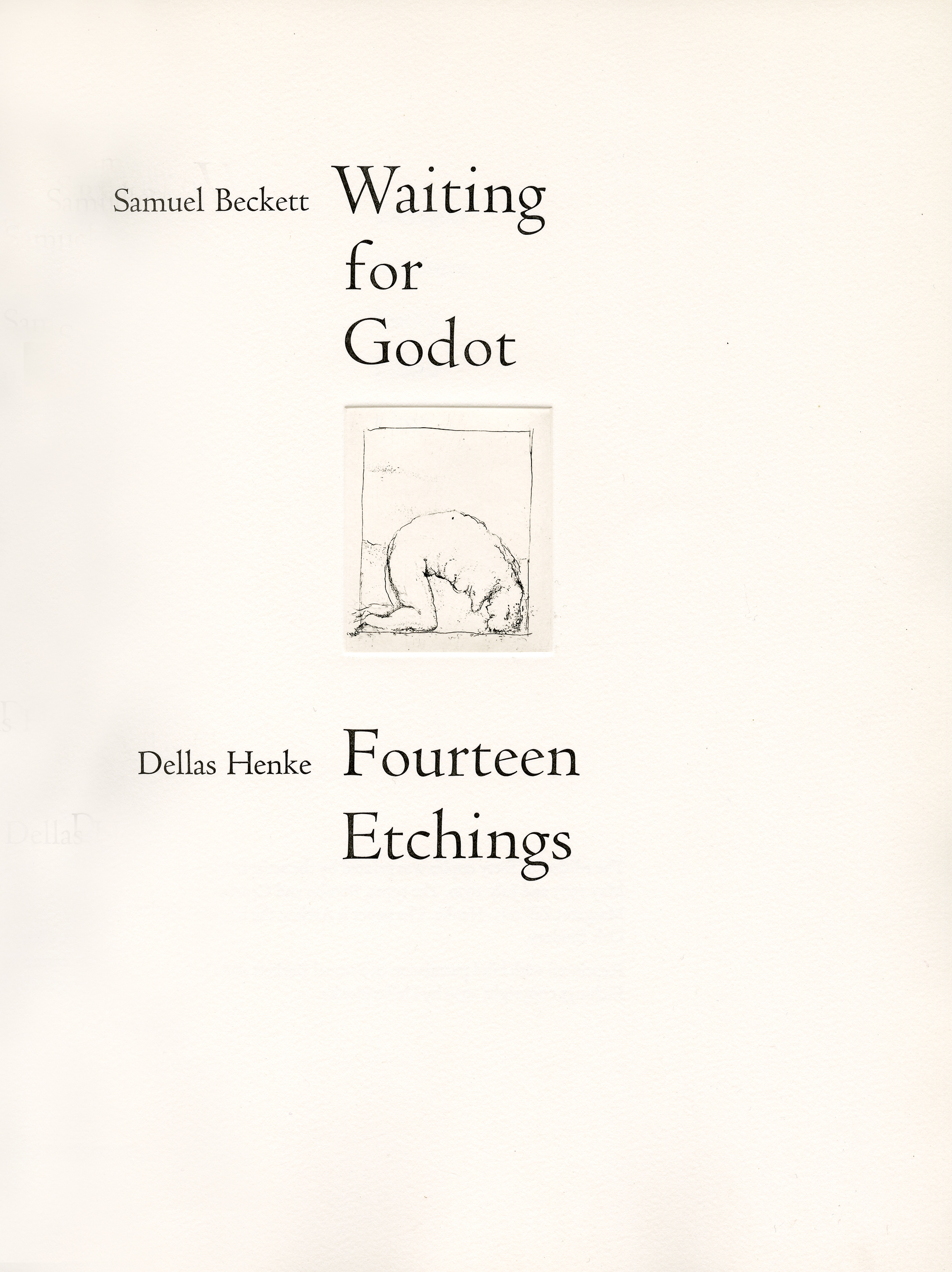 Title Page II