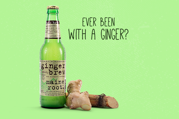 Ginger Brew - Our recipe lets the WICKED spicy flavor of the ginger root loose to mingle with pure organic evaporated cane juice, purified water and HAPPY BUBBLES! Wicked good.LEARN MORE