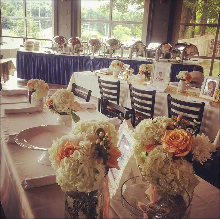 CATERING - SBC Catering can help you realize your party dreams. In our private room, at your home, or office we have catering menu options for any special gathering or party you can conjure.Catering MenuFor catered sit down or appetizer options please contact our manager at, 203-874-2337.