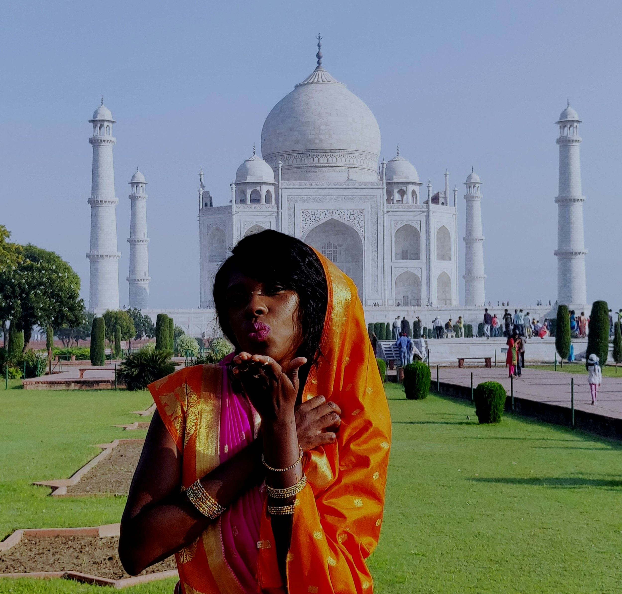 A year as a Hyderabad Expat -
