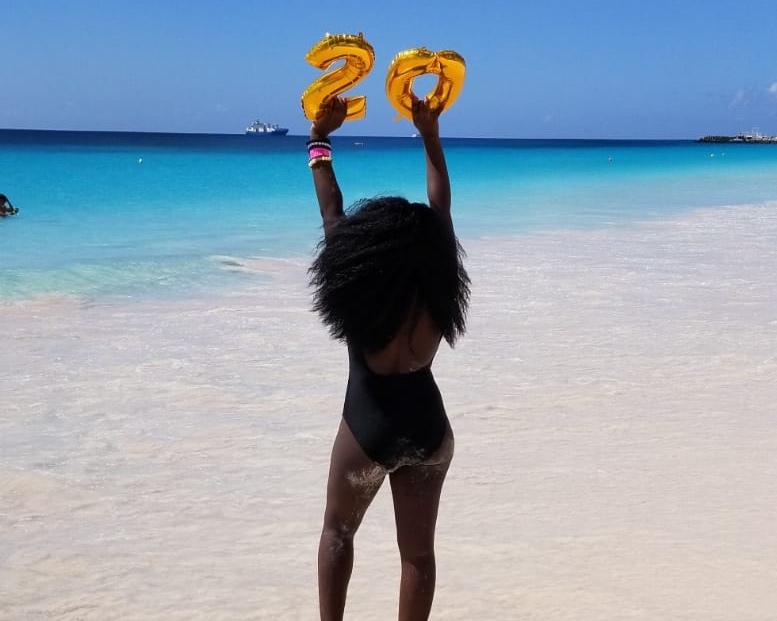 Bridgetown, Barbados - Enjoying my 20th country traveled & my 5th country traveled in 2018!