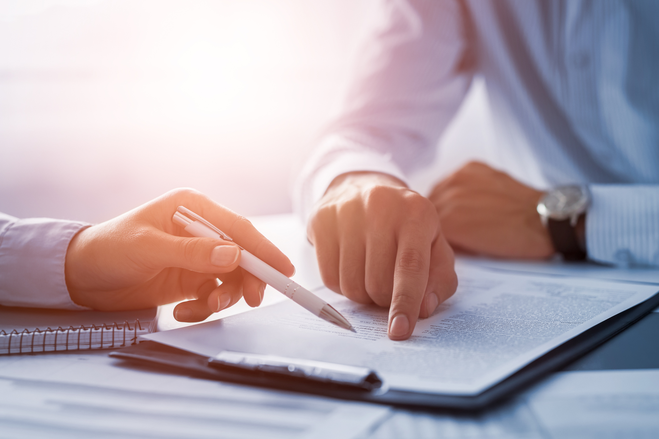 Business Law - With a long-standing presence in the NorthwestArkansas business community, we bring unique knowledge of the local business, finance andgovernment environment.