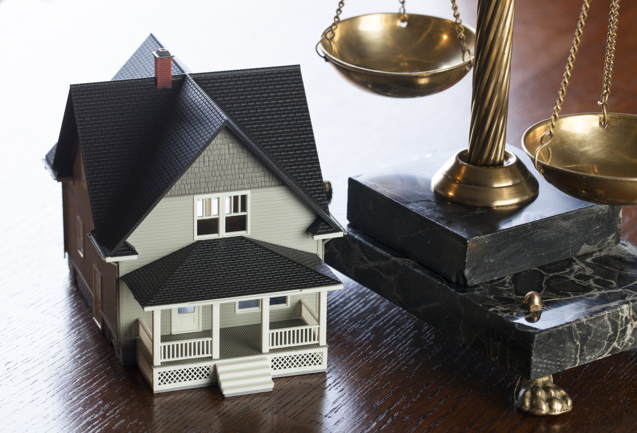 Real Estate Law - Our firm has extensive experience handling a wide range of residential and commercial real estate transactions.