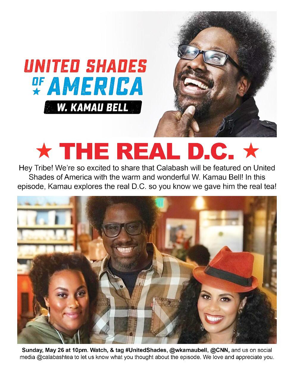 United Shades of America - Calabash featured of United Shades of America - The Real D.C.