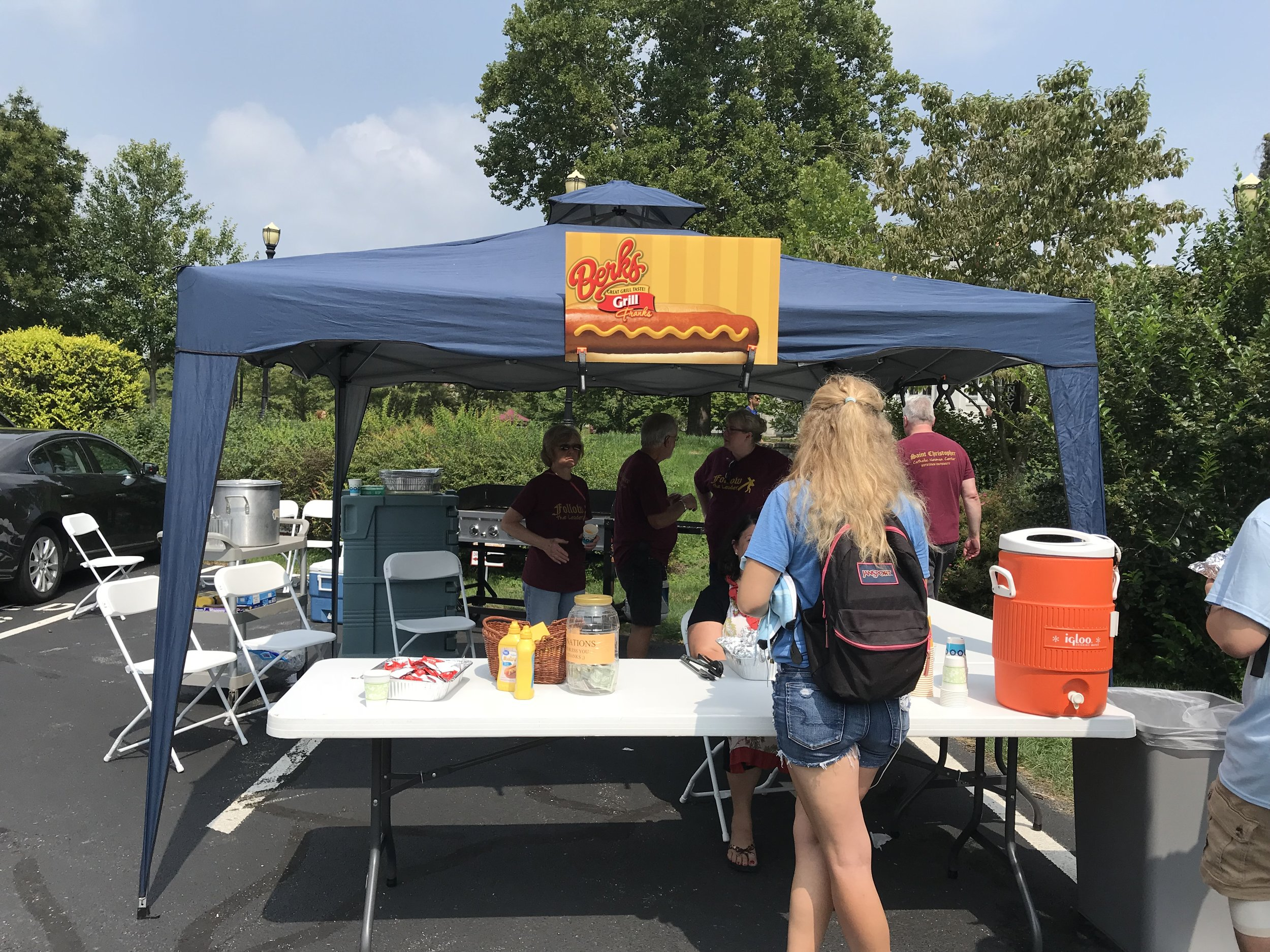 Free Hotdog Day