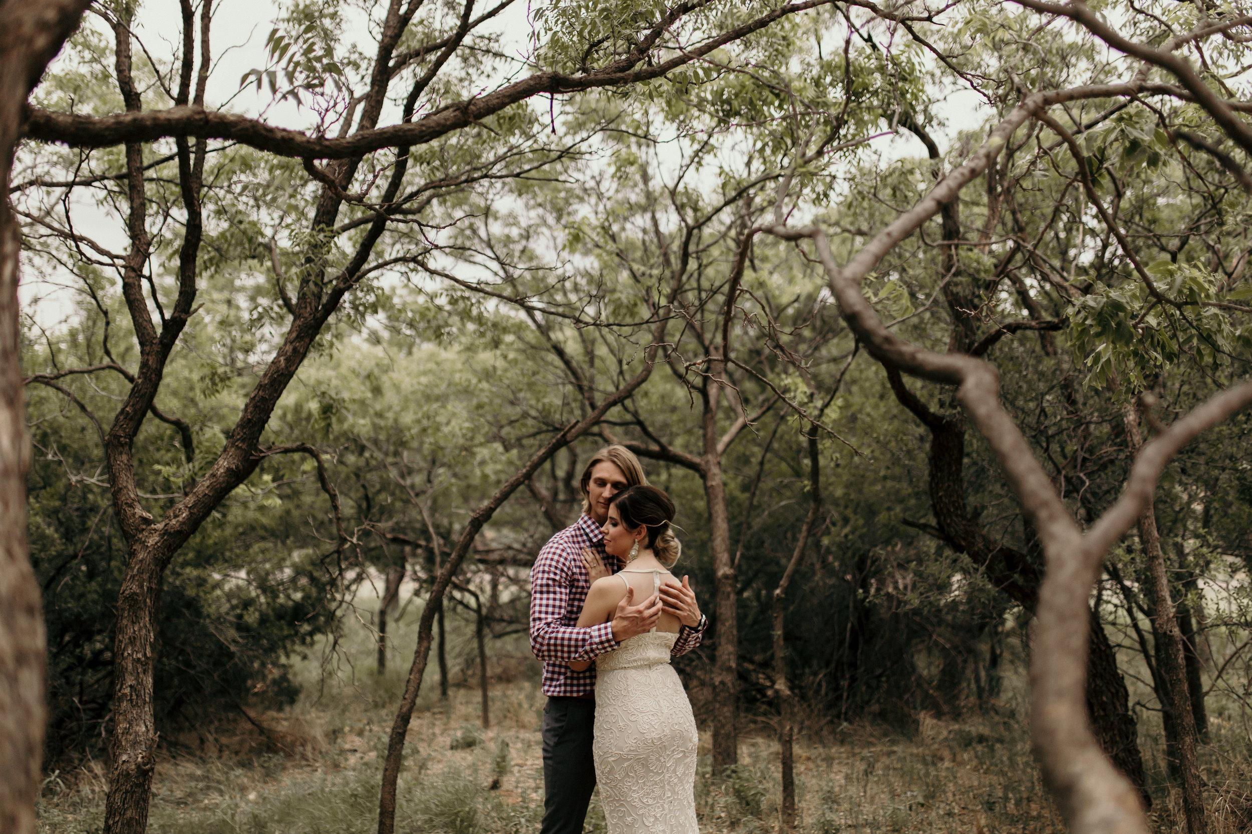 amarillo wedding photographer palo duro canyon engagement