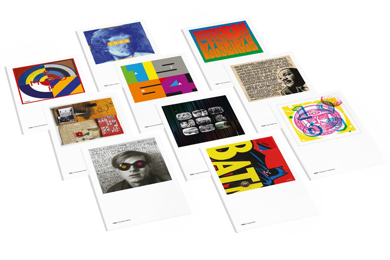Centennial Prints (Image courtesy of MOO)