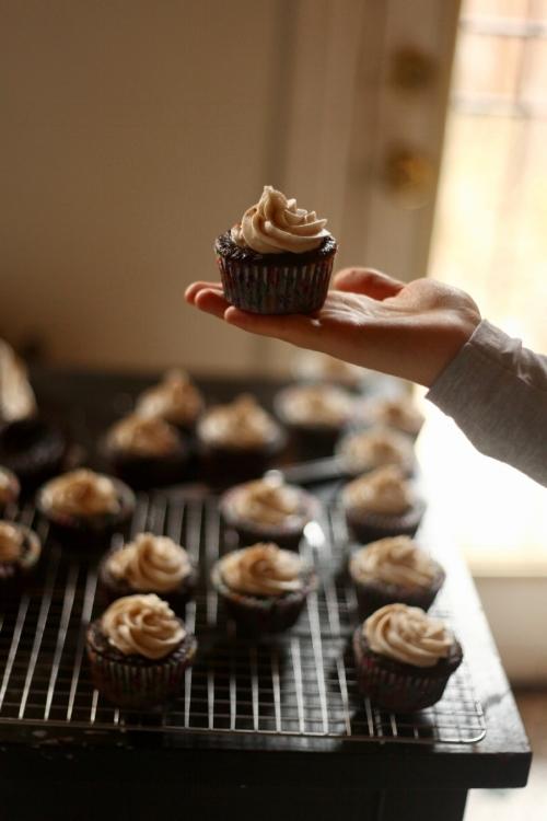 Chocolate Stout Cupcakes_1