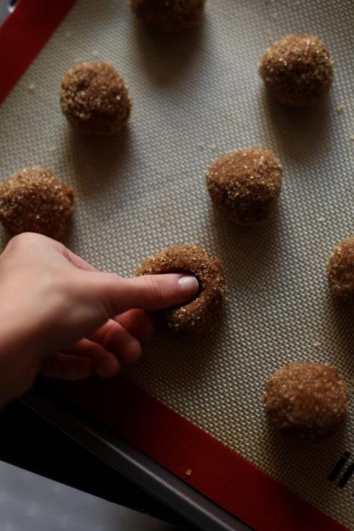 Gingerbread Thumbprints_6