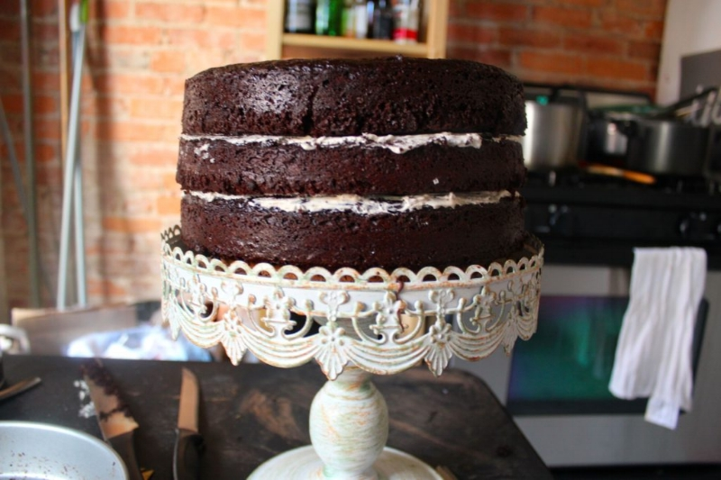 Three Layer Chocolate Cake_14