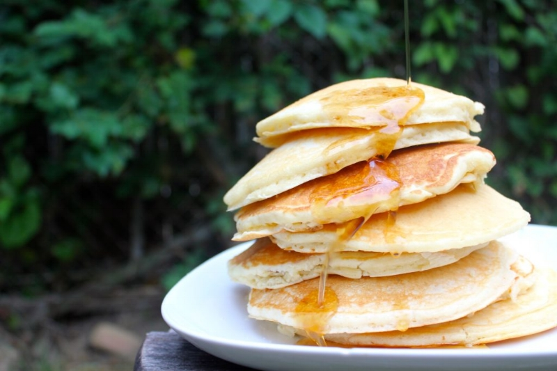 The Pancake Recipe Of Your Dreams _1