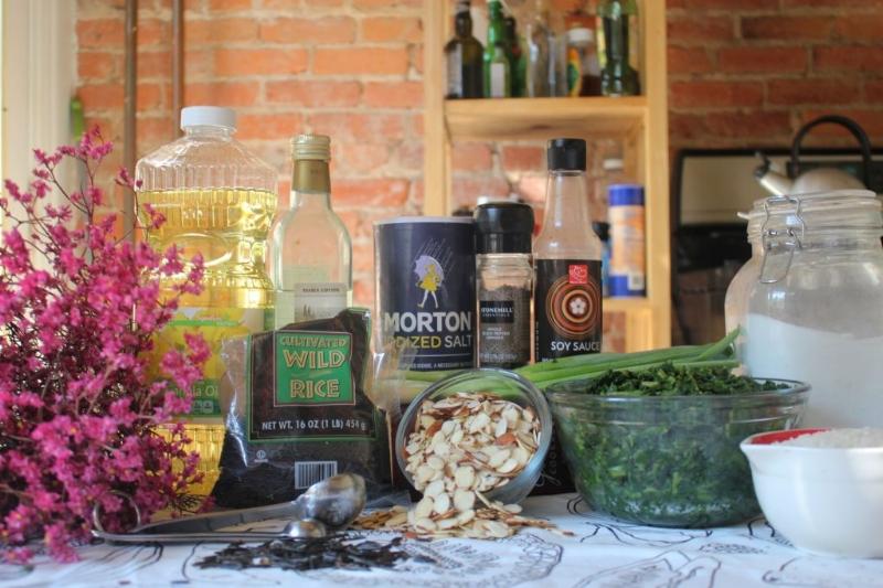Spinach & Wild Rice Salad_1