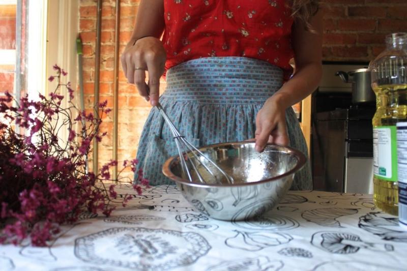 Spinach & Wild Rice Salad_2
