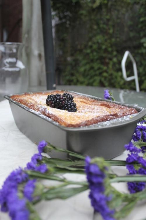 Blackberry Ricotta Pound Cake_14