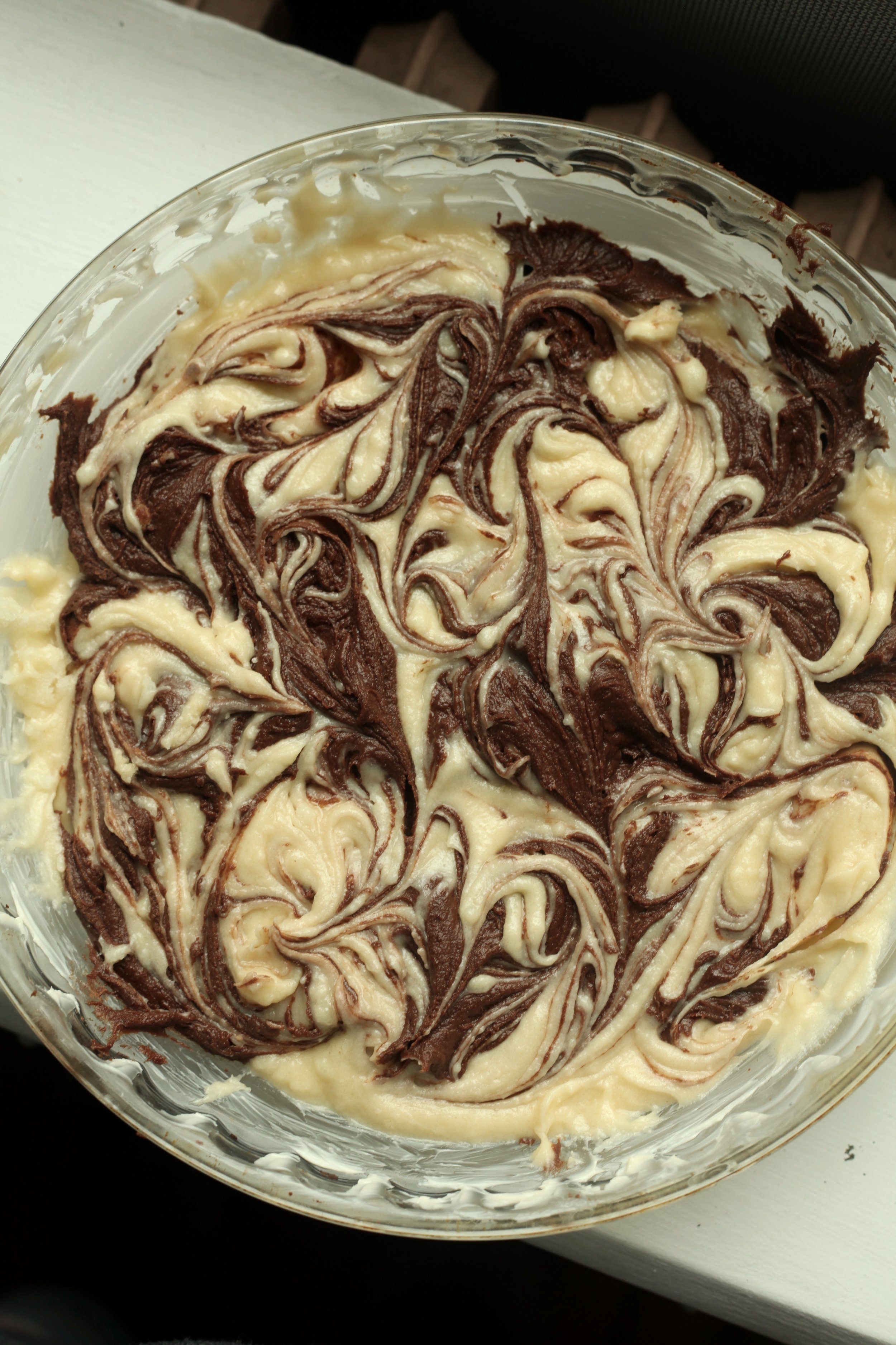 Marble Cake 3