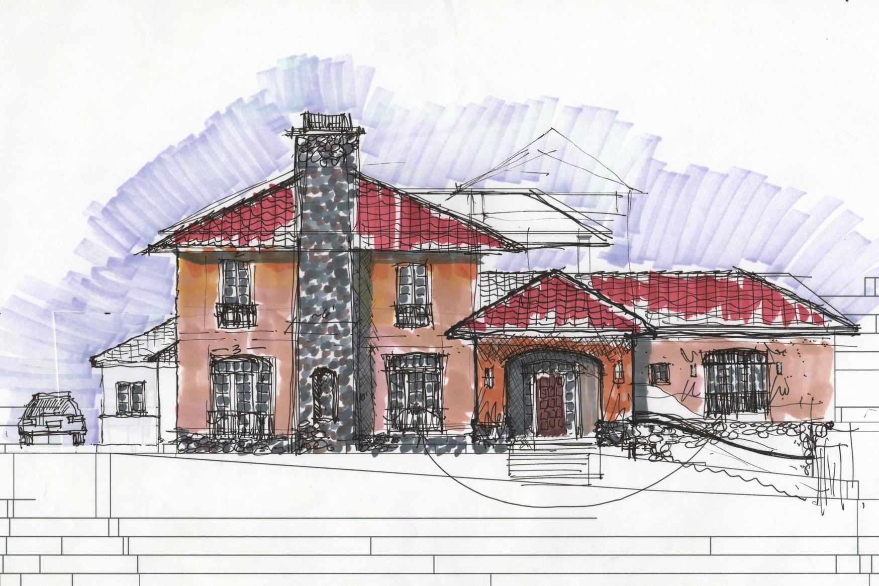 Chiappa Residence