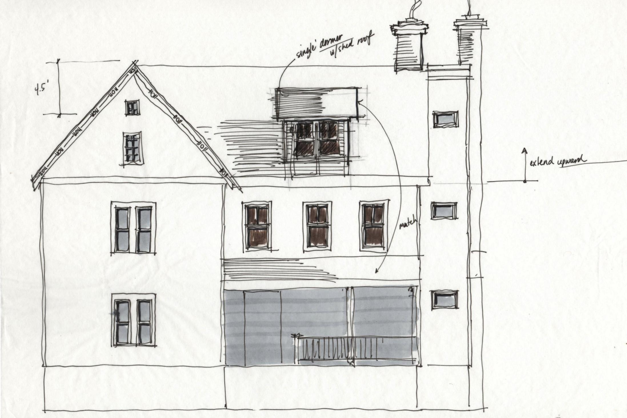 Smith|Hatch Residence I