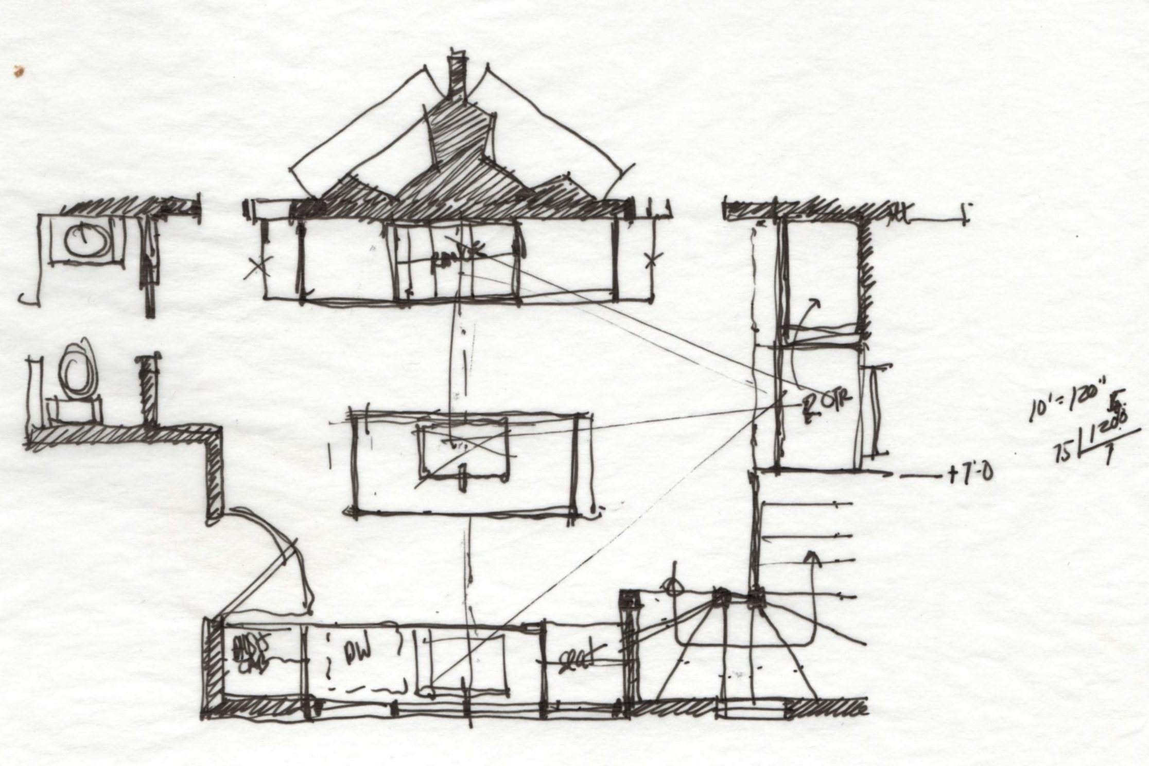 Abers|Plank Residence