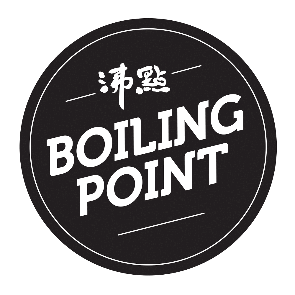 Boiling Point - 10% OFF YOUR MEAL