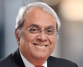 D.N Prahlad - He is the chairman of Surya Soft and Edgeverve. He is also an independent director on the board of Infosys. A graduate from Indian Institute of Science (IISc).