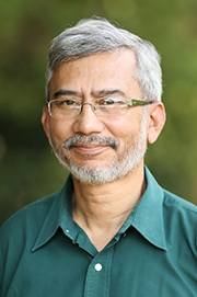 Prof. Rahul De  Chair of CSITM (Asia-Pacific)