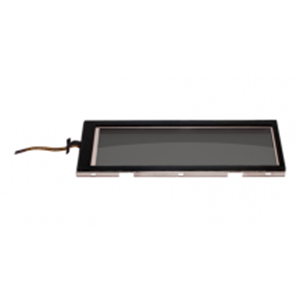 Touch Screen for Bally IDW Display   This high-quality touch screen was designed for specific use on the IDW Display product. This unit comes with a copper foam gasket pre-installed.