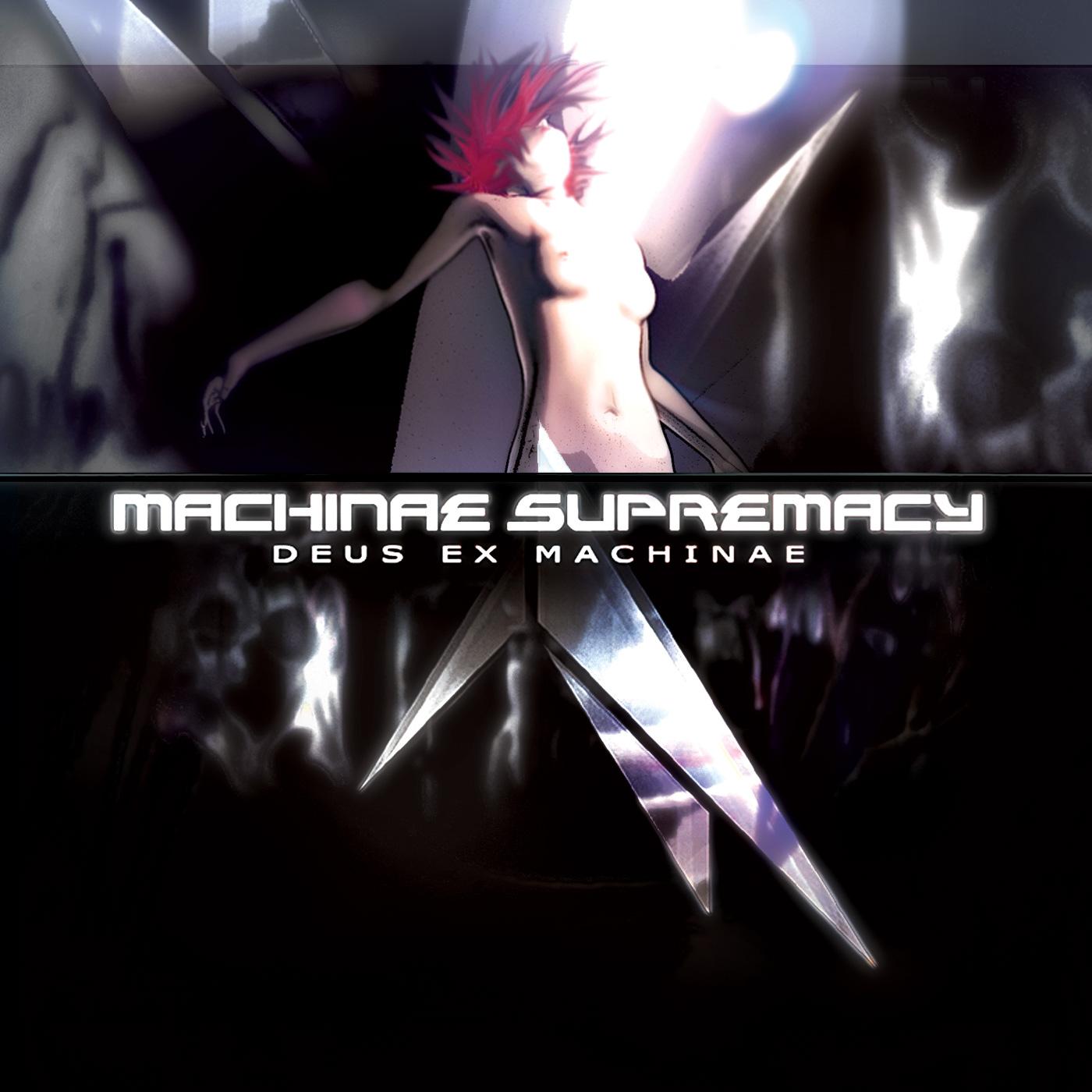 Deus Ex Machinae (2nd Edition)
