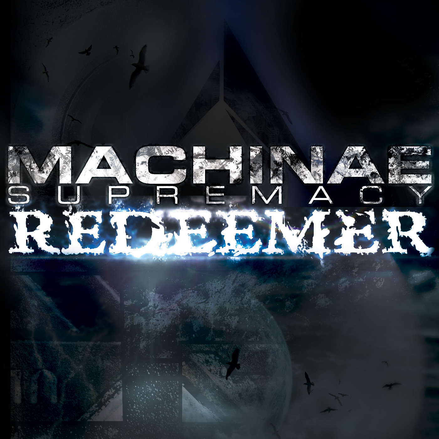 Redeemer (Underground)
