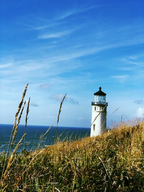 Cape Disappointment Lighthouse won't disappoint.