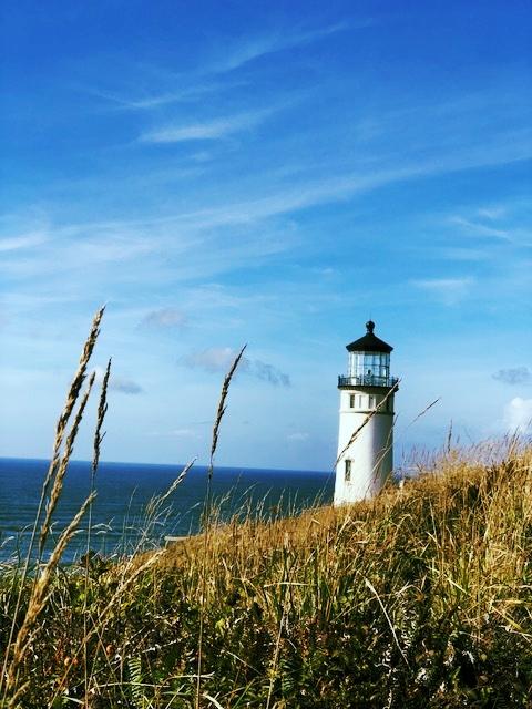 Best Lighthouses Near Cannon Beach And