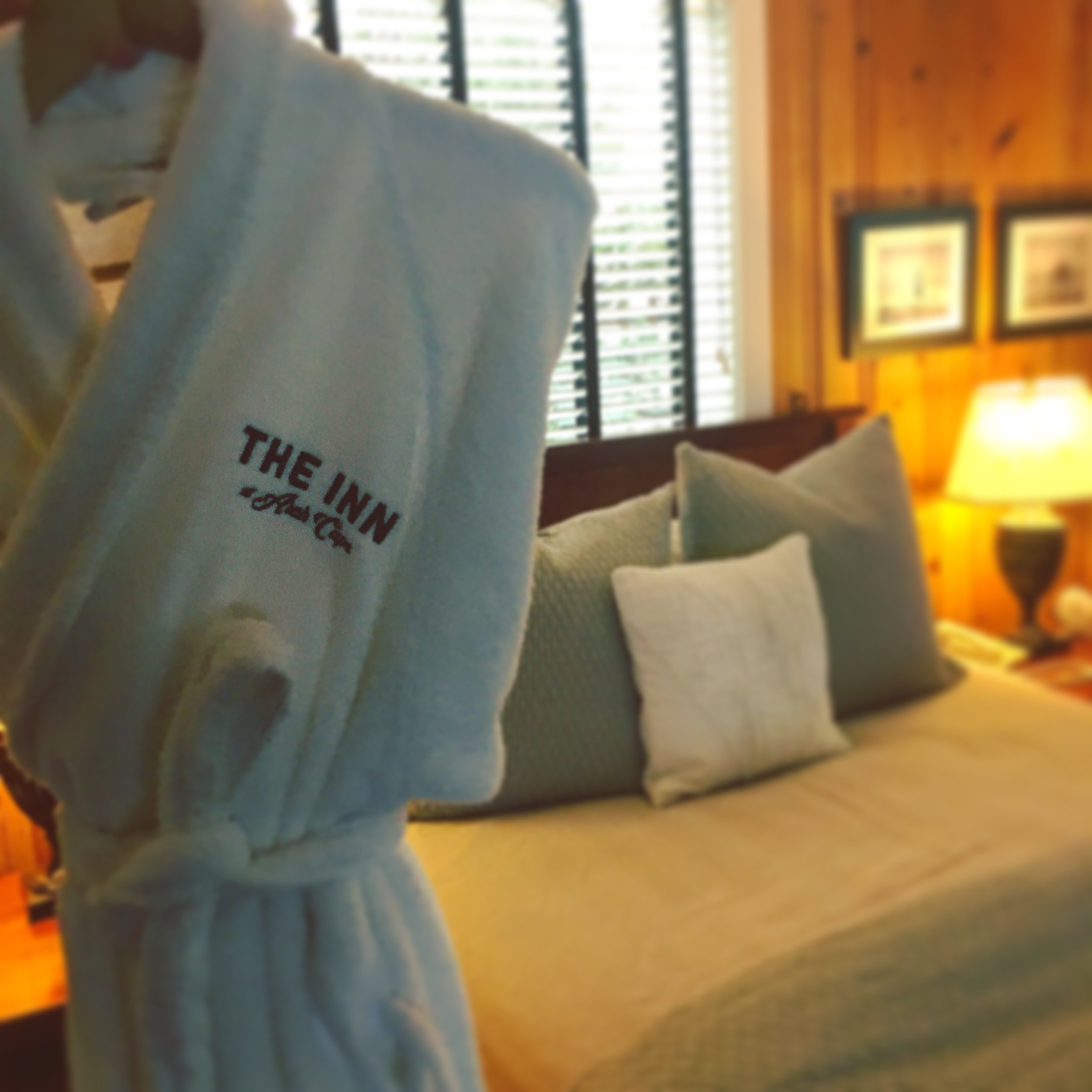 The Inn at Arch Cape is a six-room boutique inn with a long history on the Oregon Coast.