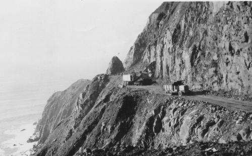 neahkahnie mountain 1940