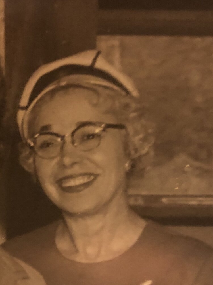 Ethel LeGault owned The Inn at Arch Cape and ran the Arch Cape post office in the 1950s
