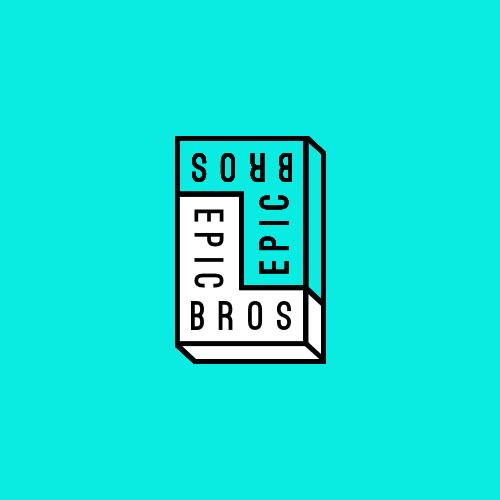 The Epic Bros Brand Identity