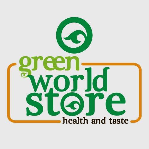 green world store