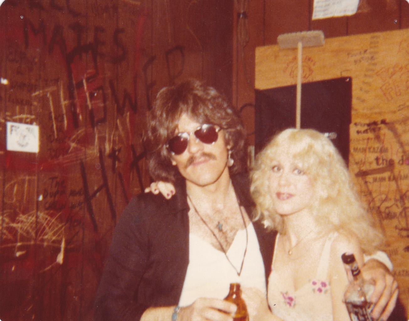 Drift Inn in 1977