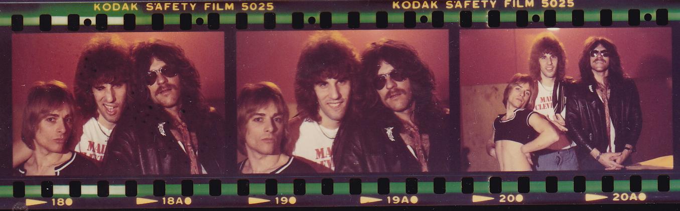 Duff Band