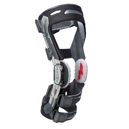 The all new Donjoy A22 Brace is here! - Pick up yours today! Or create a custom brace of your own with our caring professionals.