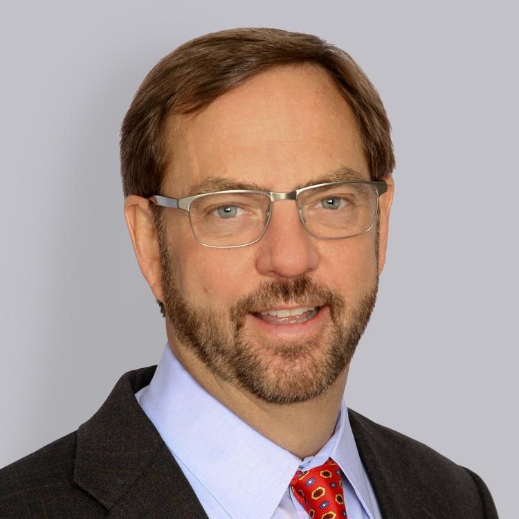 John Peabody, MD, PhD, FACP # President