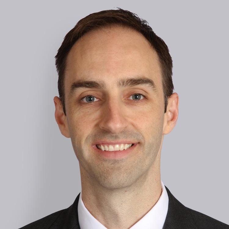 Trever Burgon, PhD # Vice President