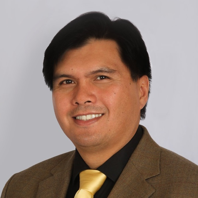 David Paculdo, MPH # Director of Analytics and Research