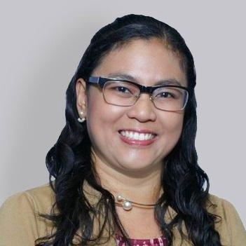 Loraine Gallevo # Head Accountant